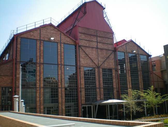 Historic Turbine Hall