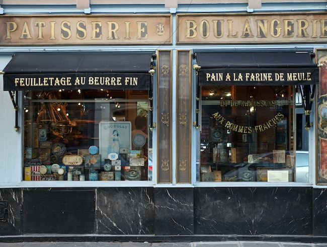 Your One-Stop Parisian Bakery