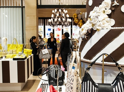 Henri Bendel New York New York United States