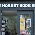 The Hobart Book Shop Hobart  Australia