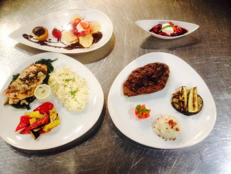 Creative Cooking Classes