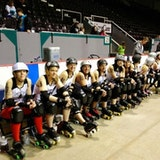 Cincinnati Roller Girls