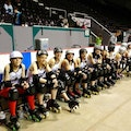 Cincinnati Roller Girls Cincinnati Ohio United States