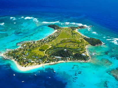 Palm Island Grenadines  Saint Vincent and the Grenadines
