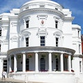 Tynwald Douglas  Isle of Man