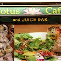 Lotus Cafe & Juice Bar Encinitas California United States