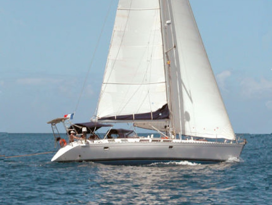 Sailing Lessons Buckleys  Antigua and Barbuda