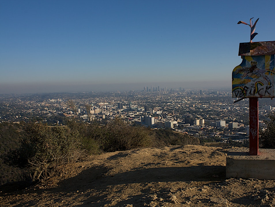 The Real Hollywood Hike: Runyon Canyon