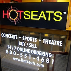 Hot Seats Ticket Services