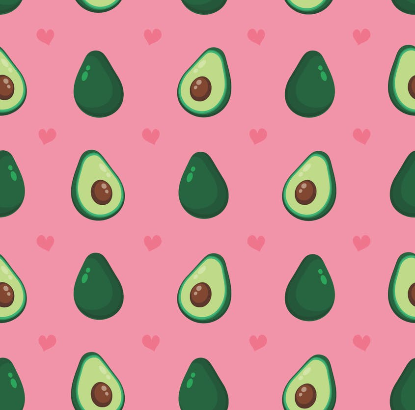 As if we needed another reason to love avocados.