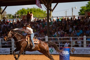 85th Annual Arcadia All-Florida Championship Rodeo