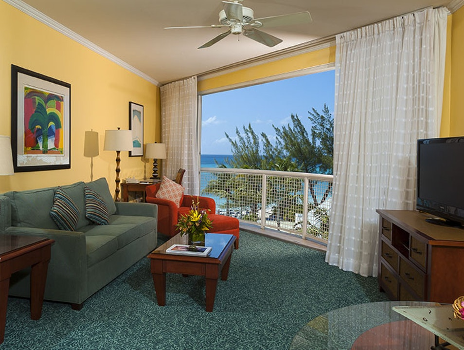 Grand Cayman Beach Suites  West Bay  Cayman Islands