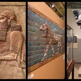 Oriental Institute Museum, University of Chicago