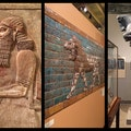 Oriental Institute Museum, University of Chicago Chicago Illinois United States