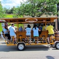 Pedal Pub Minneapolis Minnesota United States