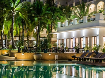 The Spa by Lotus Blanc Siem Reap  Cambodia