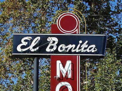 El Bonita Motel Saint Helena California United States