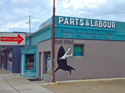 Parts & Labour Austin Texas United States