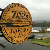 Zoe's Bakery & Cafe
