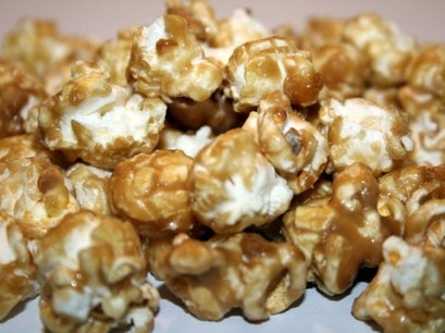Popcorn Colonel Great Falls Montana United States