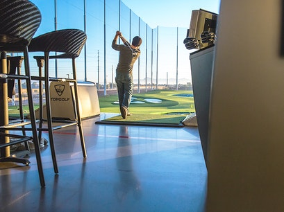 Topgolf Las Vegas Nevada United States