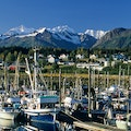 Fort William H. Seward Haines Alaska United States