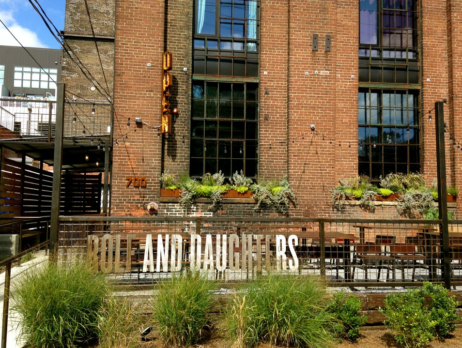 A New Favorite for Food Lovers Nashville Tennessee United States