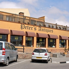 Peter's Antiques