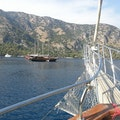 Before Lunch Cruises, Fethiye Harbor Fethiye  Turkey
