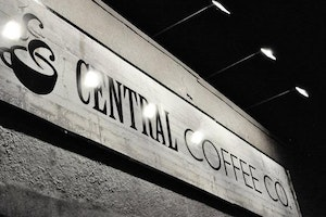 Central Coffee Co.