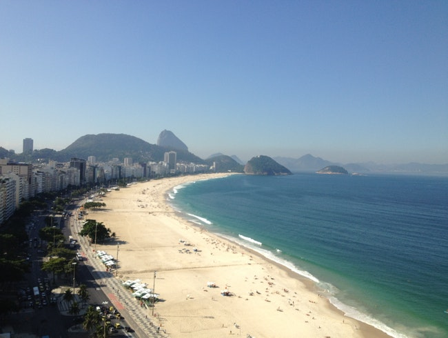 Best views in Rio