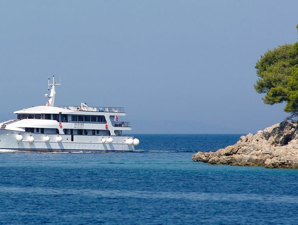The Memorable Adriatic Sea Cruise Biograd Na Moru  Croatia