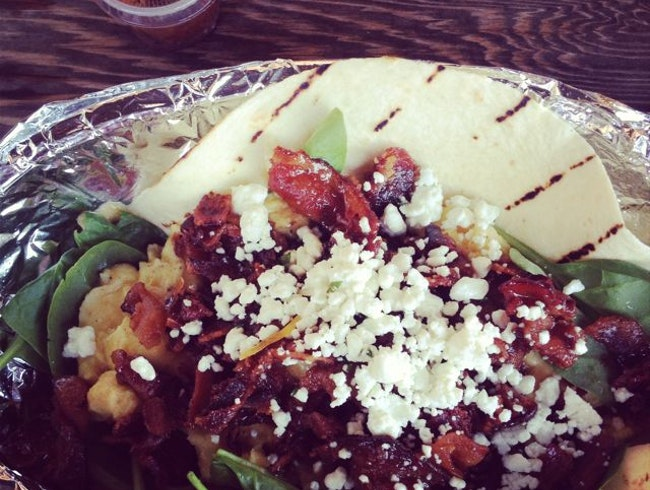 Farm to Taco Dining in East Dallas
