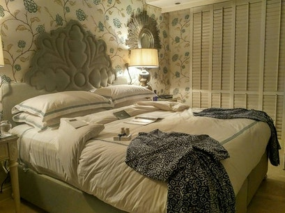 12 Apostles Hotel & Spa Cape Town  South Africa