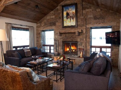 Shooting Star Cabin 4-Teton  Jackson Wyoming United States