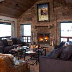 Shooting Star Cabin 4-Teton