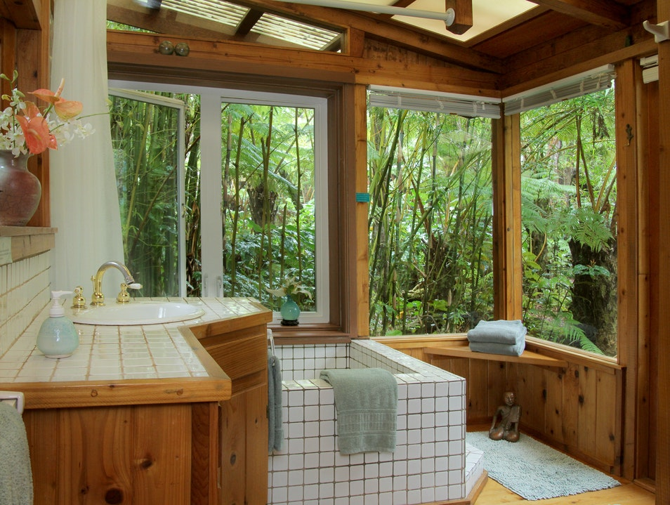 Volcano Rainforest Retreat Volcano Hawaii United States