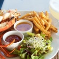 Lobster Alive Bridgetown  Barbados