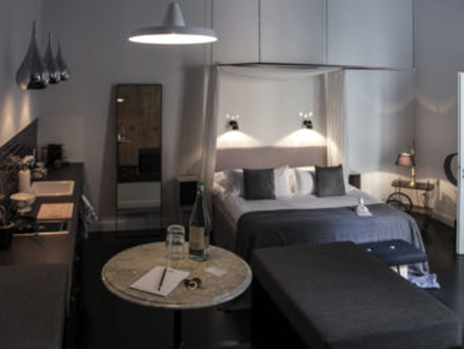 Hipster & Luxurios Hotel in Berlin Berlin  Germany