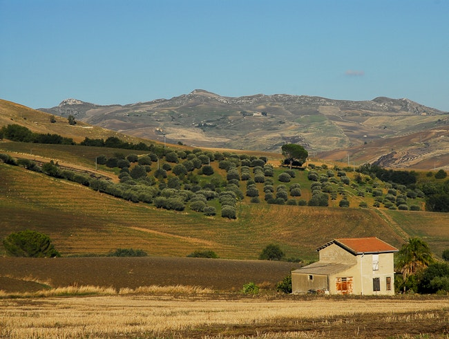 Classic Sicily: Regaleali Estate at Tasca d'Almerita Winery