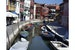 View From a Burano Bridge Venice  Italy