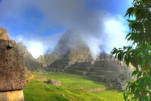 Peru's Most Fascinating World Heritage Sites