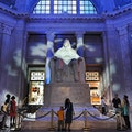 The Franklin Institute Philadelphia Pennsylvania United States