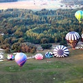 Painted Horizons Hot Air Balloon Tours Orlando Florida United States