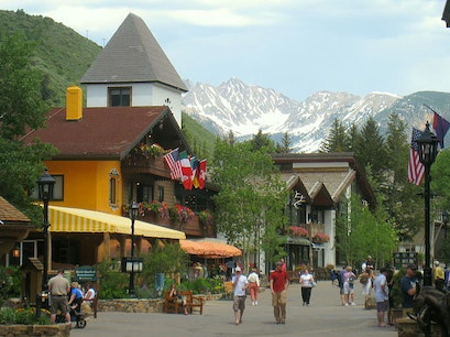 Vail Valley Food Tours Avon Colorado United States