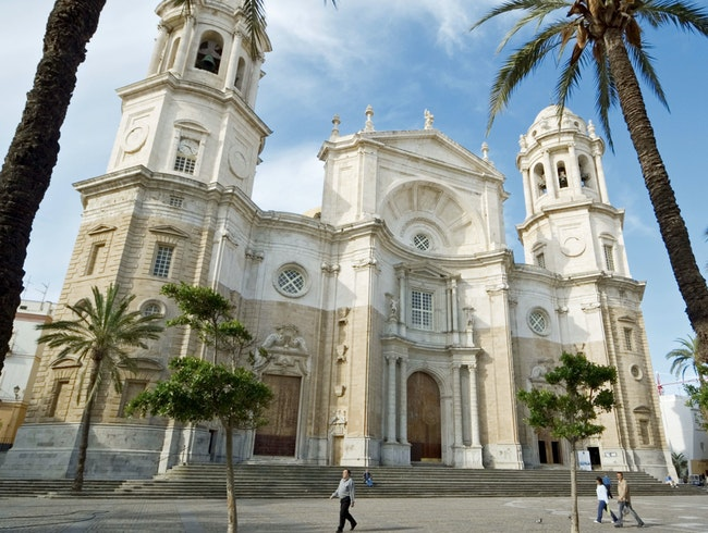Cádiz Cathedral