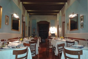 Restaurante Catedral