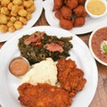 Martha Lou's Kitchen Charleston South Carolina United States