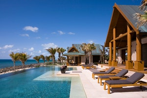 Luxury Retreats Villa Rentals
