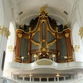 St. Michael's Church Hamburg  Germany